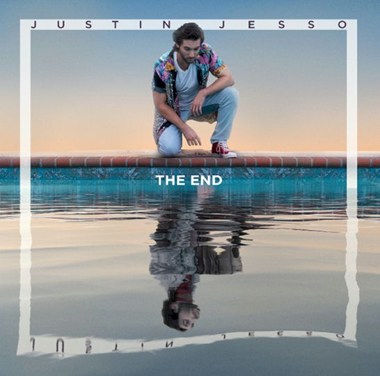 JUSTIN JESSO The End