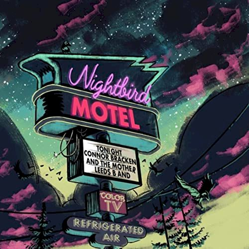 Nightbird Motel