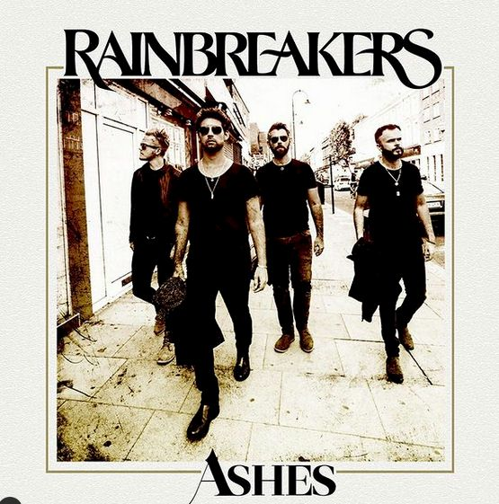 Ashes - Rainbreakers