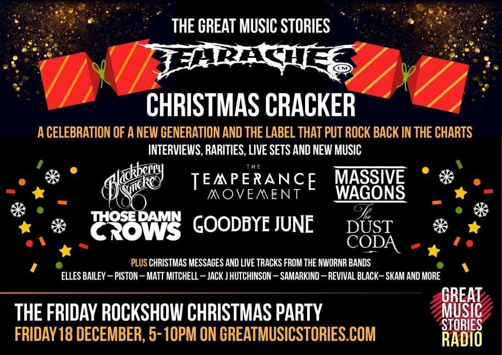 Christmas Cracker Show