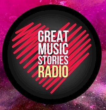 Great Music Stories Radio