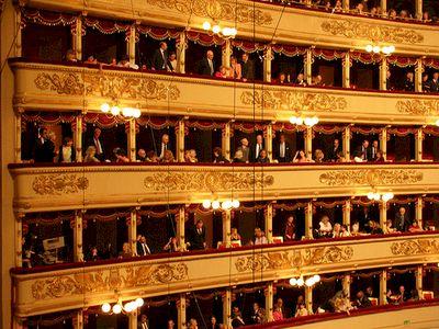 La Scala Boxes
