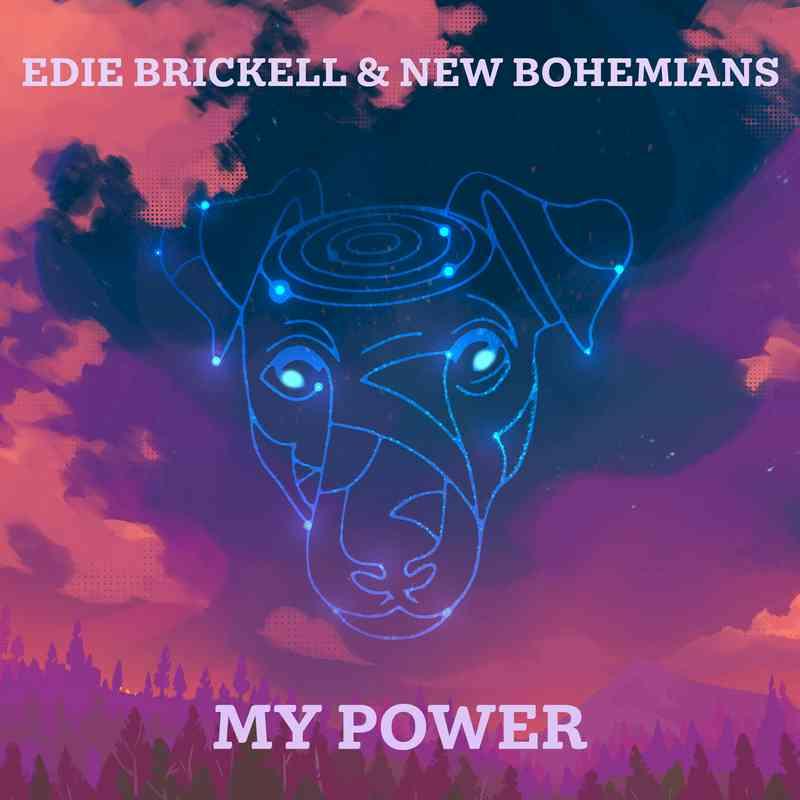 Edie Album Cover