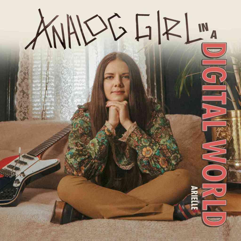 analog girl