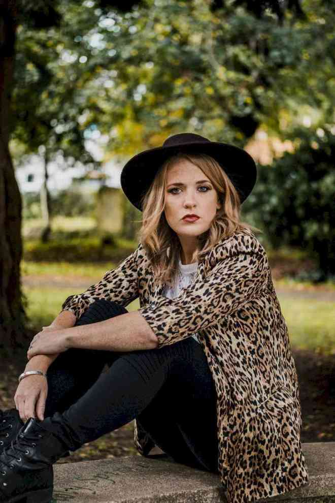 Elles Bailey Photo Credit Alan Dunkley