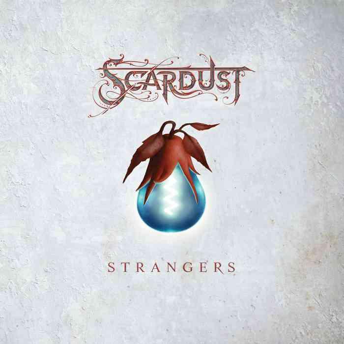 Strangers Album Cover