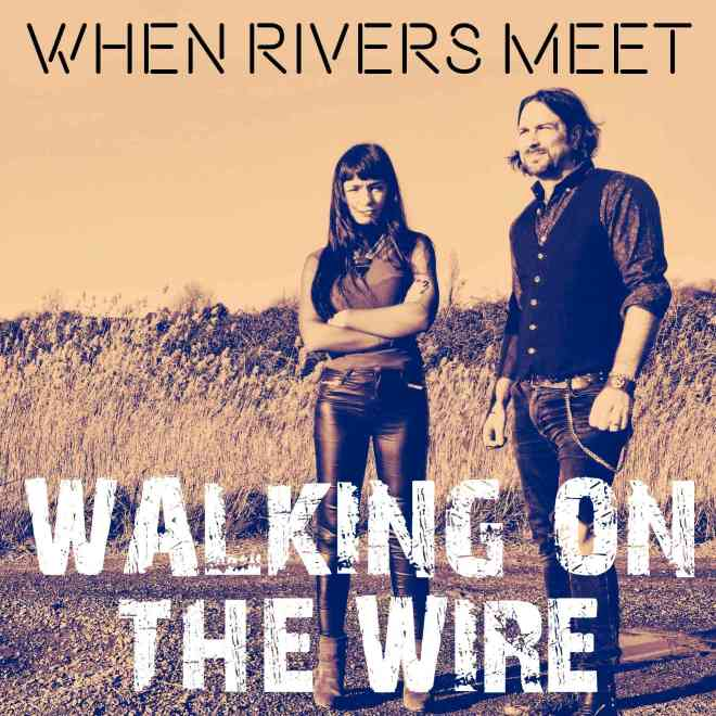 Walking On The Wire