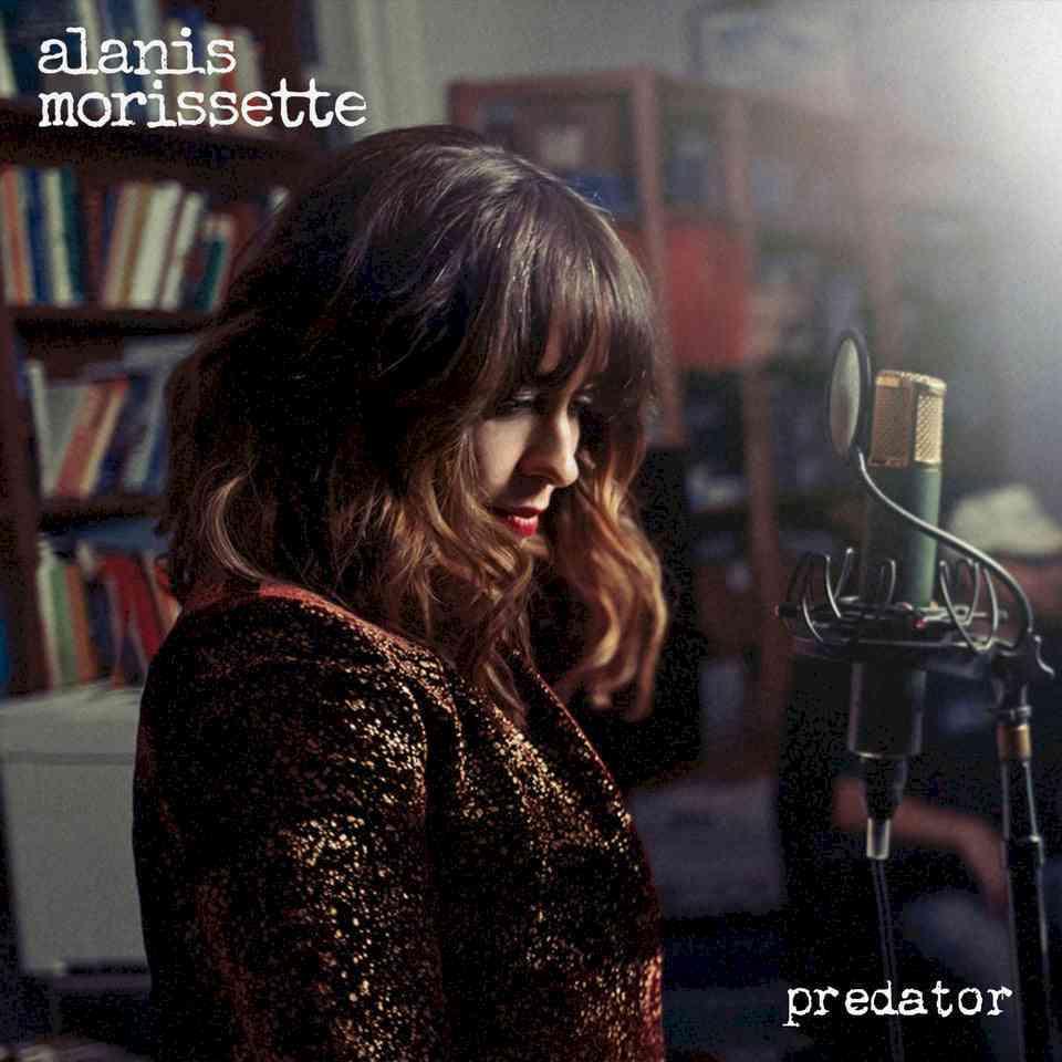 Alanis Morissette - Predator