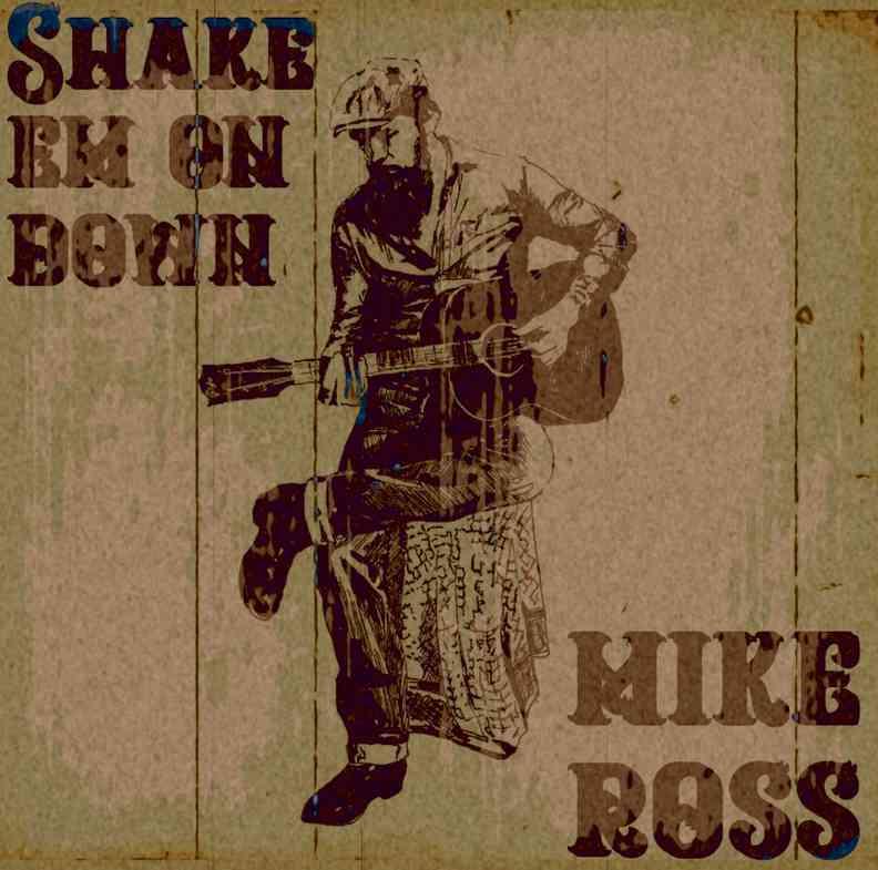 Shake Em On Down