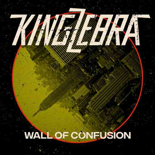 Wall of Confusion