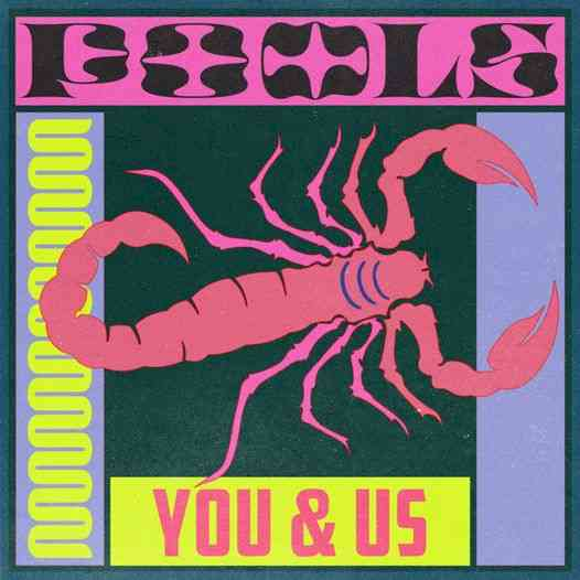 You and Us - POOLS