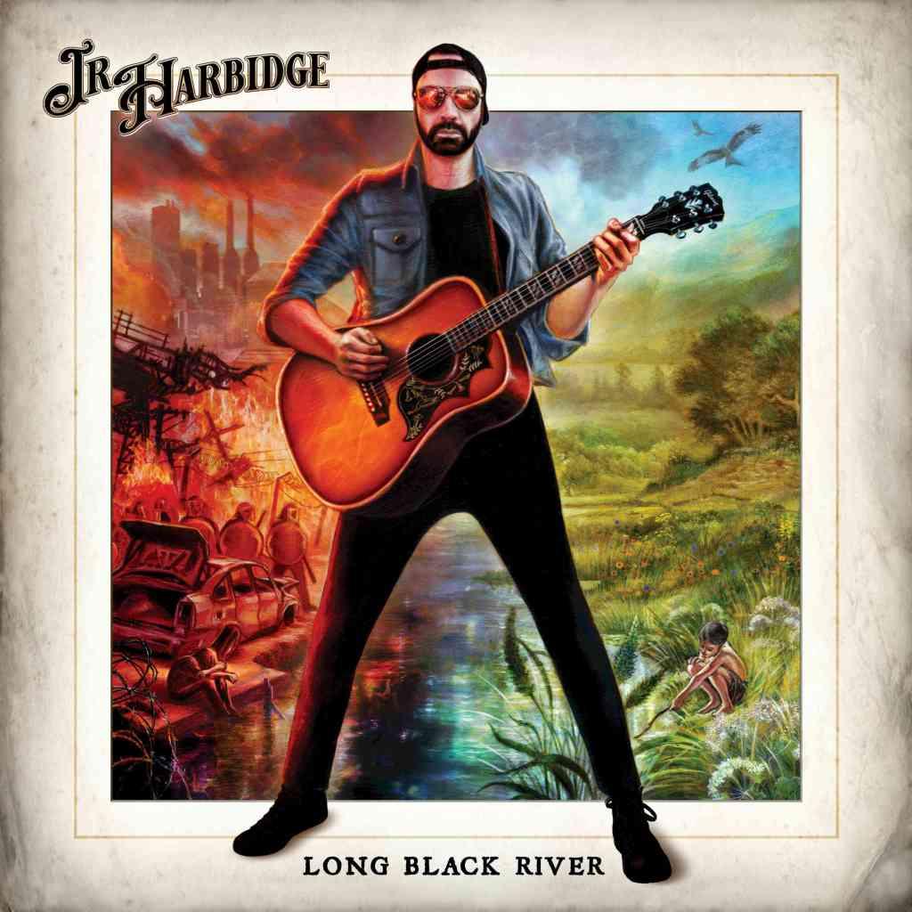 Long Black River cover