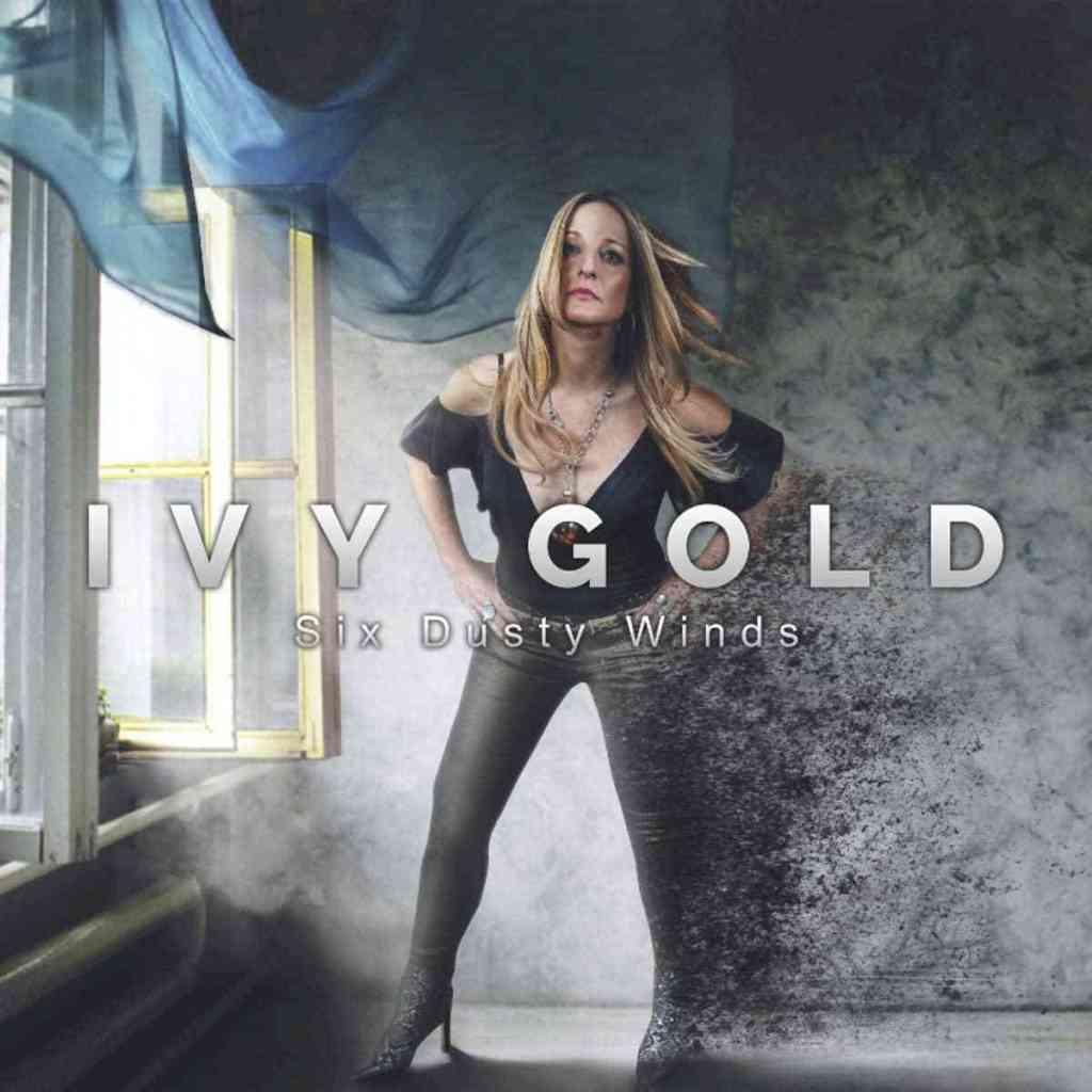 Ivy Gold Album Cover