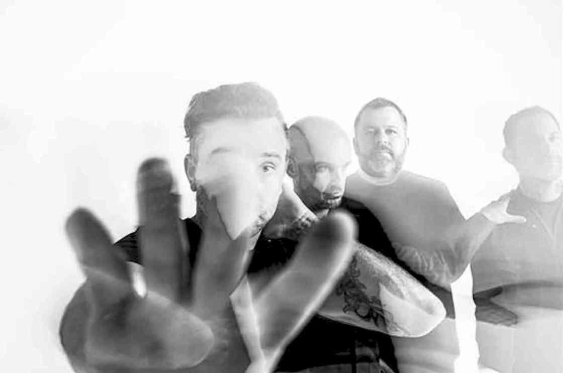 Rise Against Photo Credit Jason Siegel