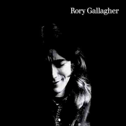 Rory Gallagher 50th Anniversary Edition