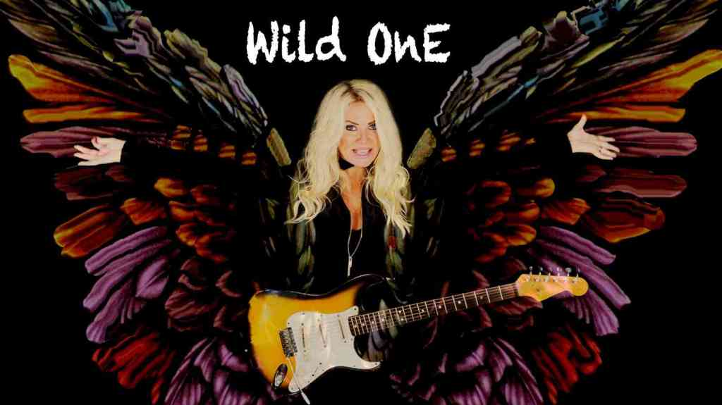 Wild One Photo Credit  Dave Jenkins
