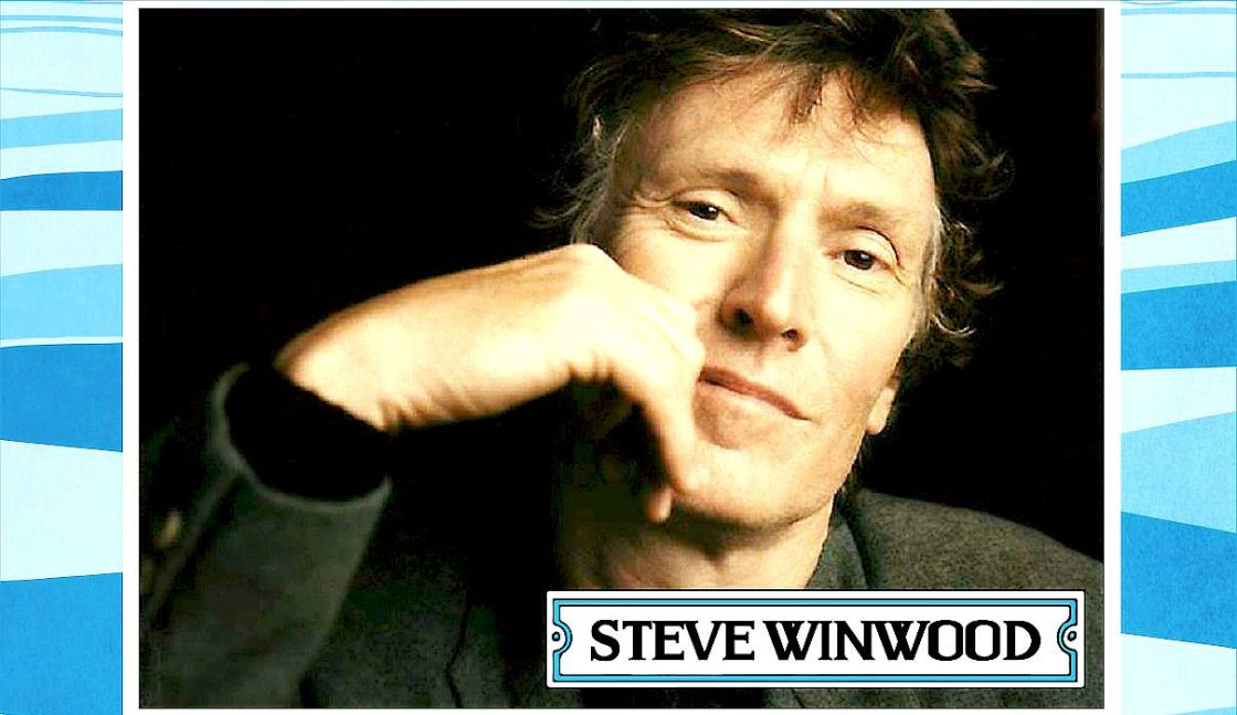 Steve Winwood KTBA cruise