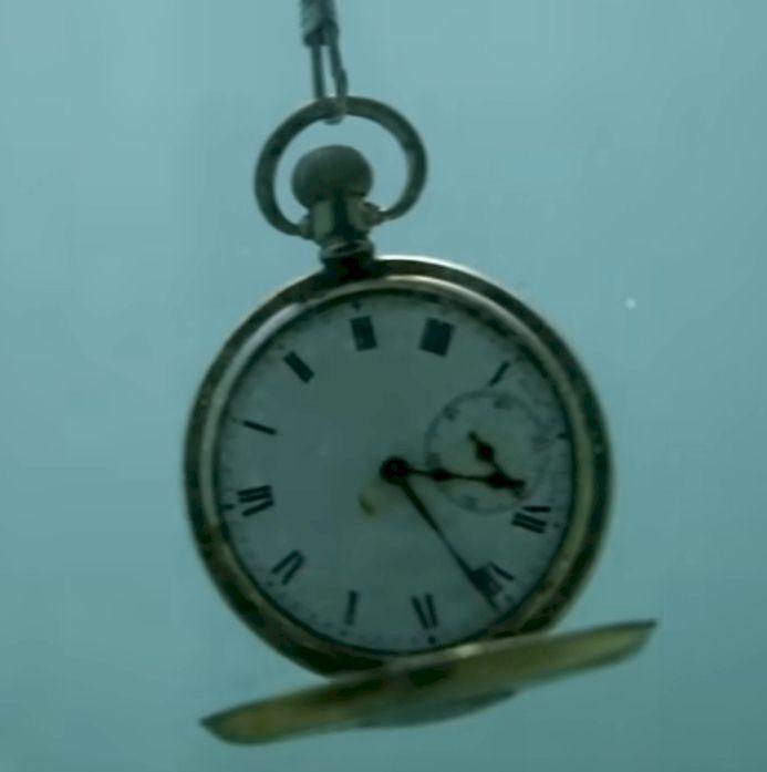 Time Clocks Joe Bonamassa